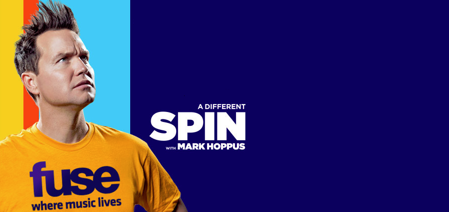 A Different Spin w/ Mark Hoppus
