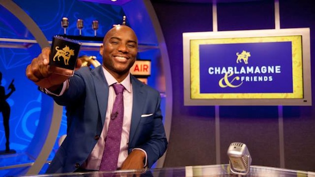 Charlamagne & Friends