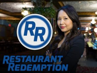 Cooking Channel Restaurant Redemption
