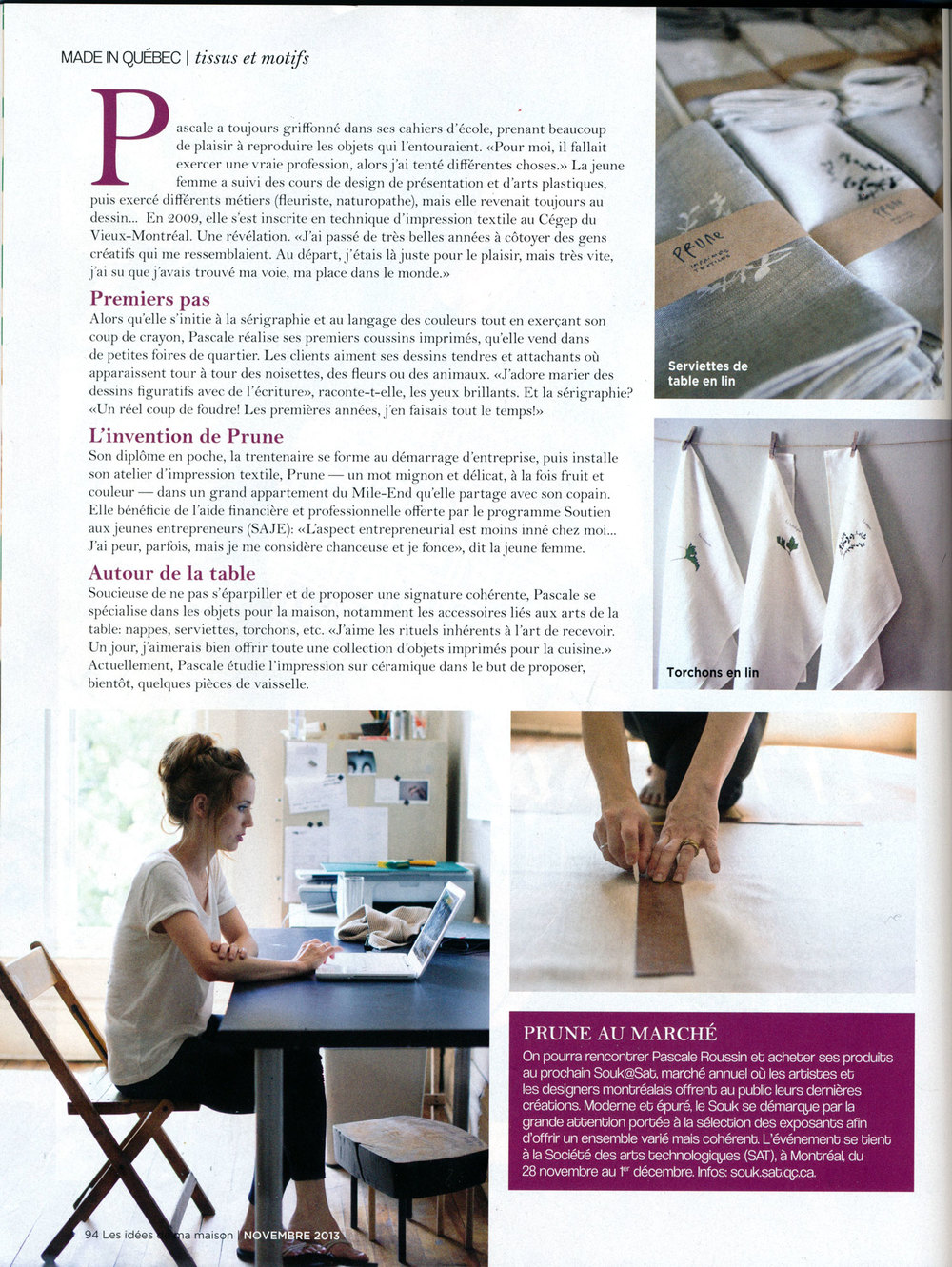 Presse prune textile - Idees de ma maison ...
