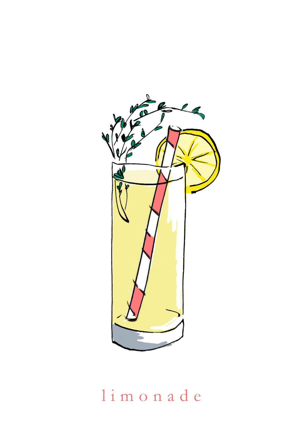 limonade Prune