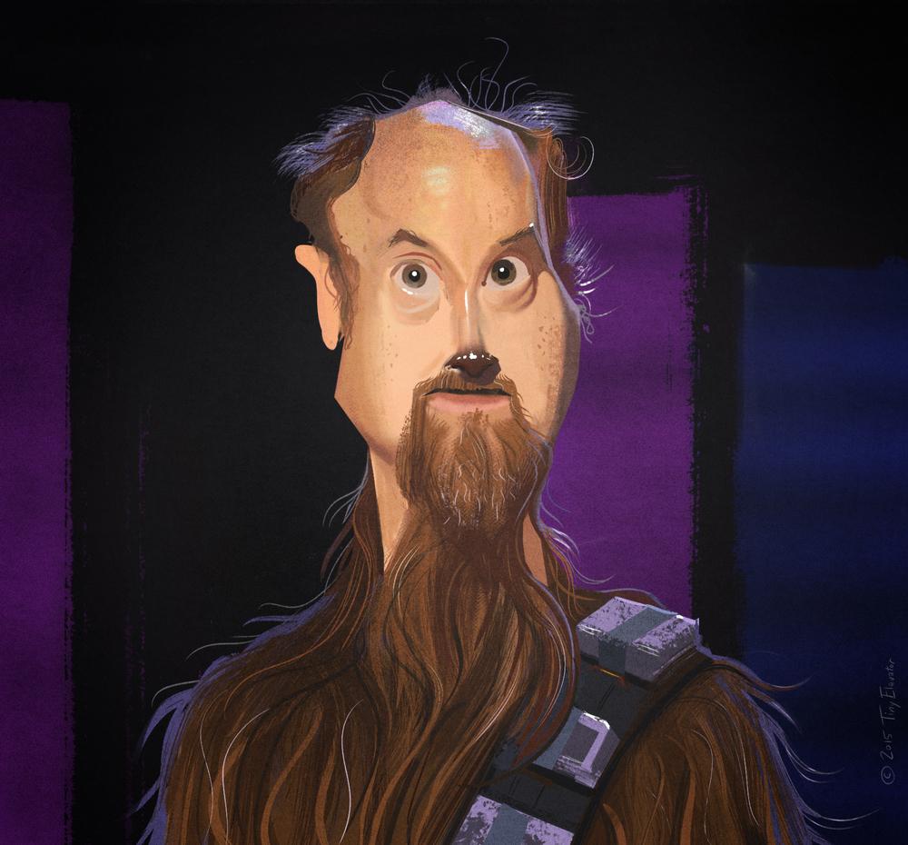 Chewie C.K.