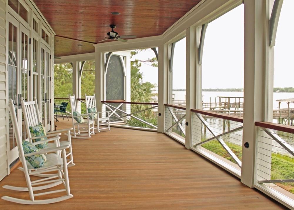 Sullivan's Island Renovation