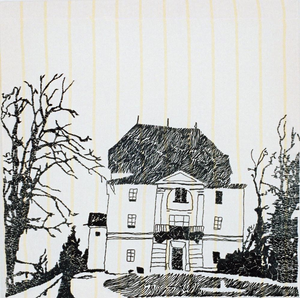 Schloss Wolfsegg
