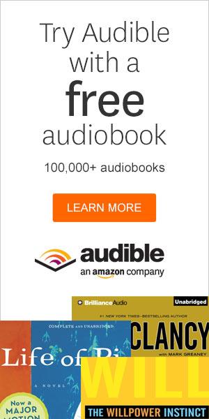Free book at Audible.com