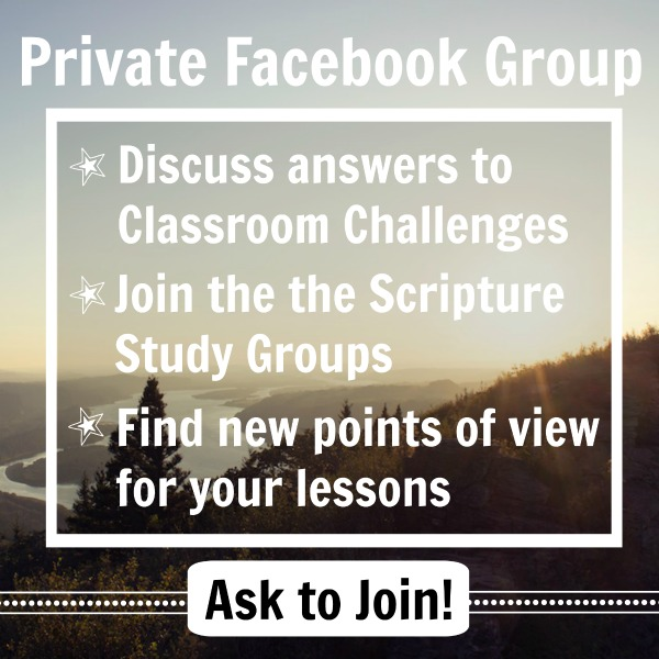 Not just a website- join our private Facebook group for even more help!