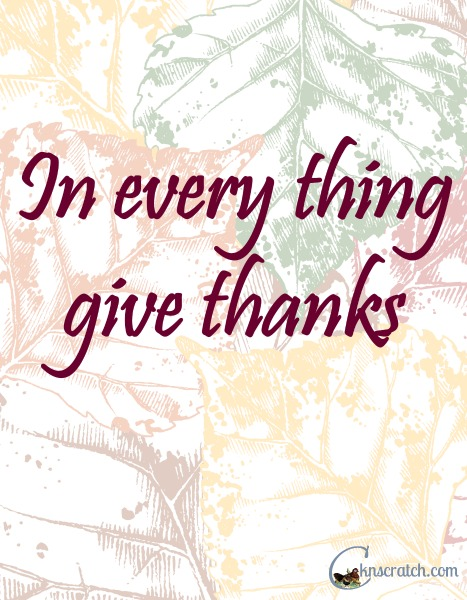 So many great Thanksgiving printables! Love them all and they are all free!