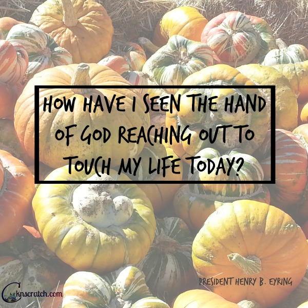 Thanksgiving quotes and more!