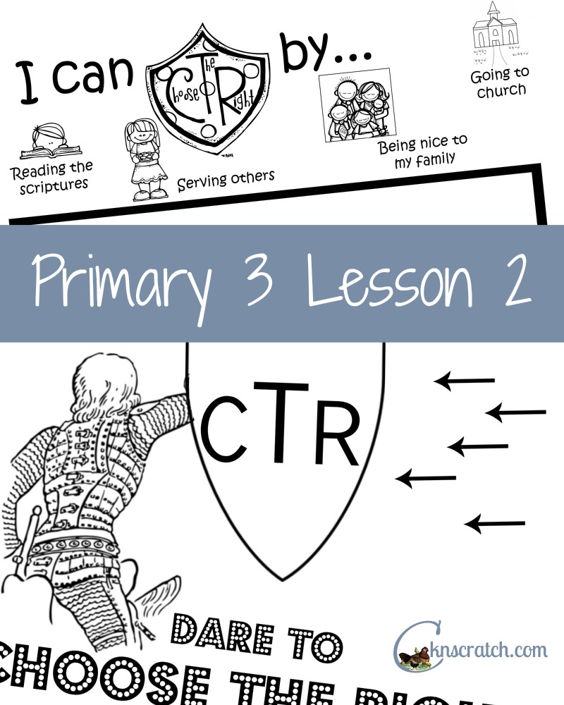 These Primary 3 lesson helps are so amazing and helpful! Love that it is all free too!