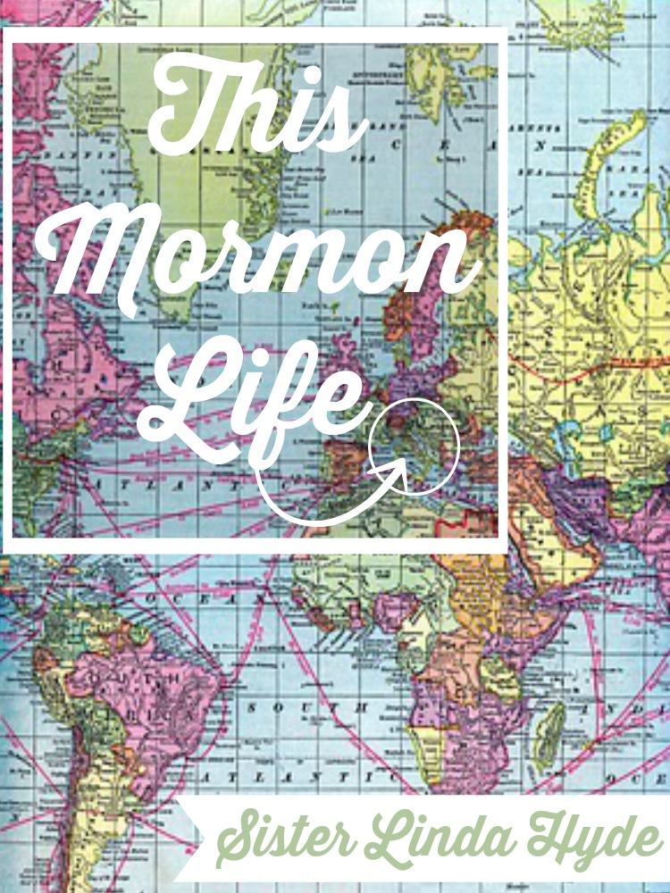 A tale of one wonderful Senior Sister Missionary