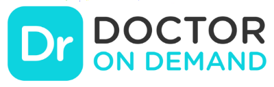 Doctor on Demand- Love this app!