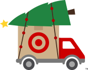 Free shipping for the holidays at Target.com
