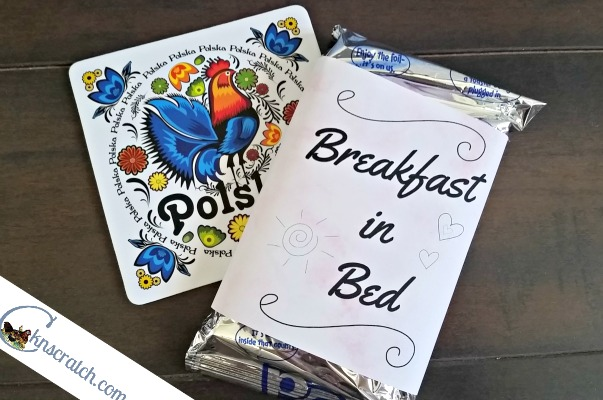 This is such a great idea! I'm doing breakfast in bed this way from now on!