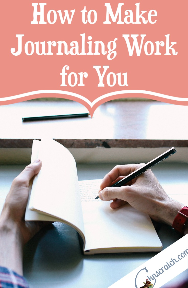 Love these ideas for journaling!