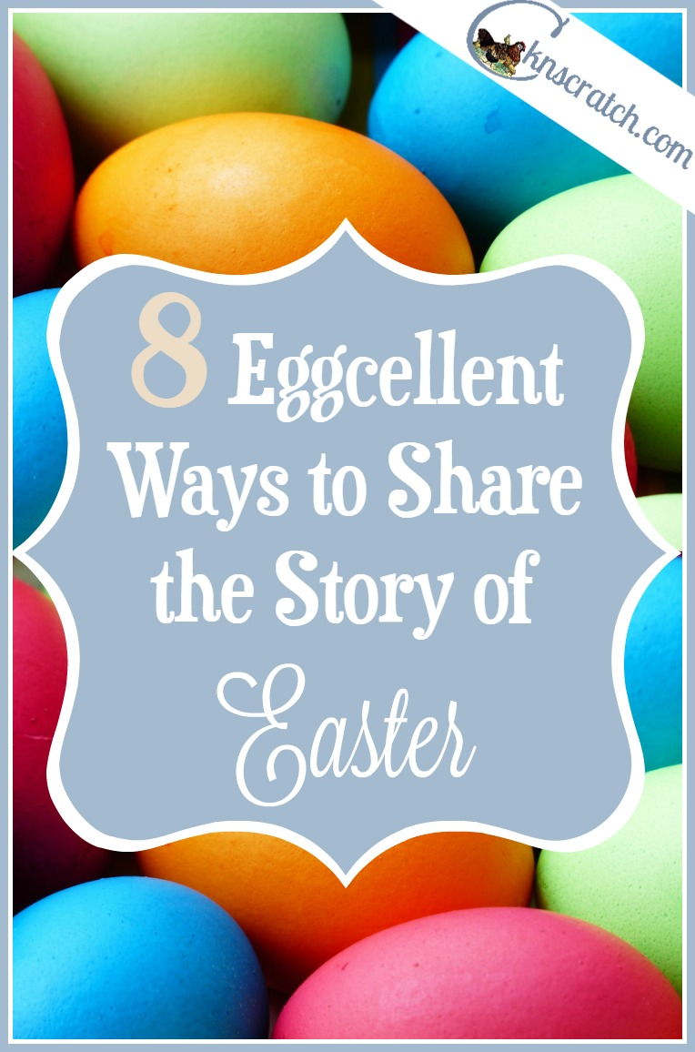 Really enjoy this Easter resource! So helpful in sharing the Easter story