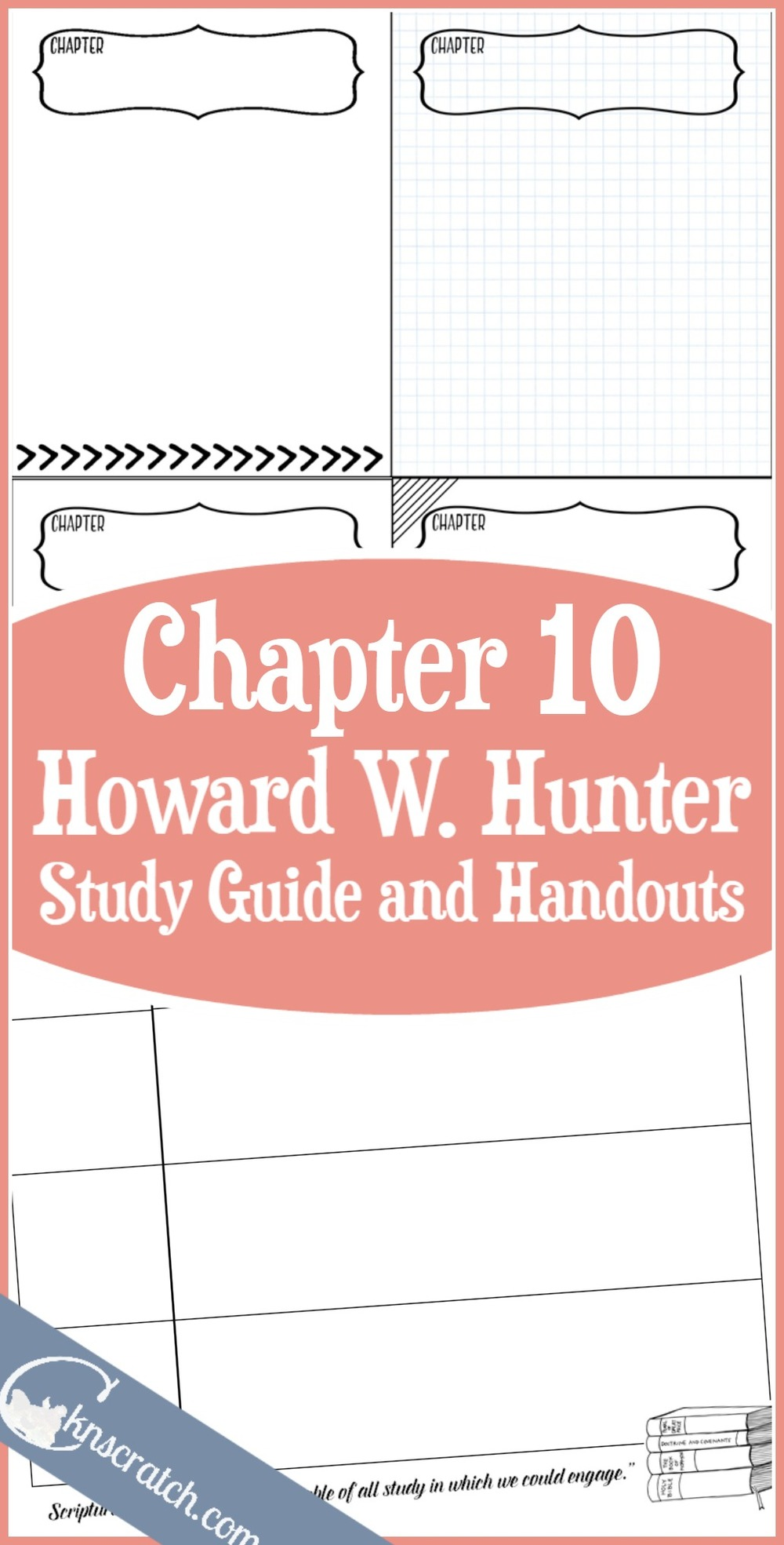 These are great! Scripture study sheets to help you study- goes great with Howard W. Hunter Chapter 10: The Scriptures- the Most Profitable of All Study