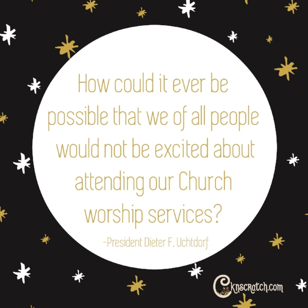 Great quotes from October 2016 General Conference and what you can learn as a teacher.