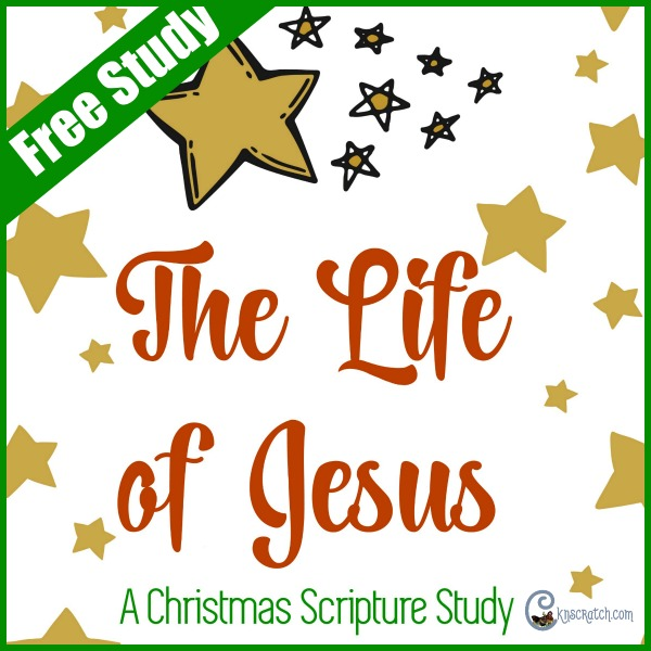 Join our free Christmas study