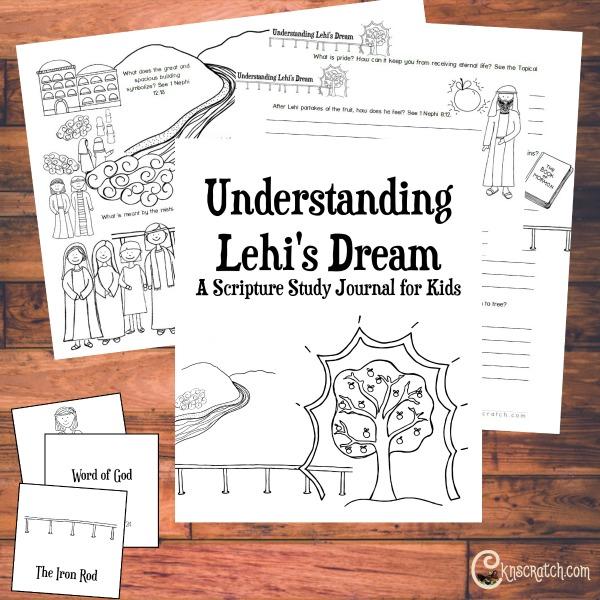 Melonheadz LDS illustrating: iron rod | Lds primary, Lds kids, Lds ... | 600x600