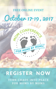 Free online Mom's Conference