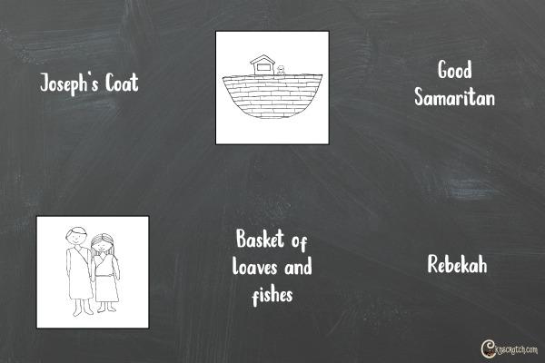 Great twists on the traditional Bingo games #Mormon