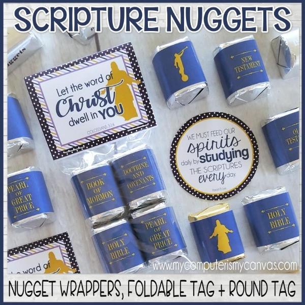 Love these scripture nuggets! #latterdaysaint #bookofmormon
