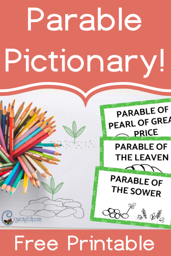 picture regarding Printable Pictionary Cards called Parable Pictionary Hen Scratch N Sniff