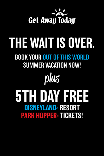 Book your Star Wars Galaxy Edge vacation now with Get Away Today #Disney #StarWars #teachlikeachicken