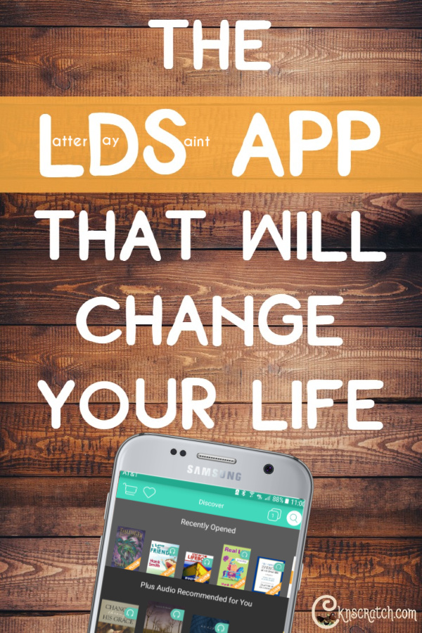 Seriously, the best Latter-day Saint app out there- helps with church lessons and so much more #teachlikeachicken #LDS #ComeFollowMe
