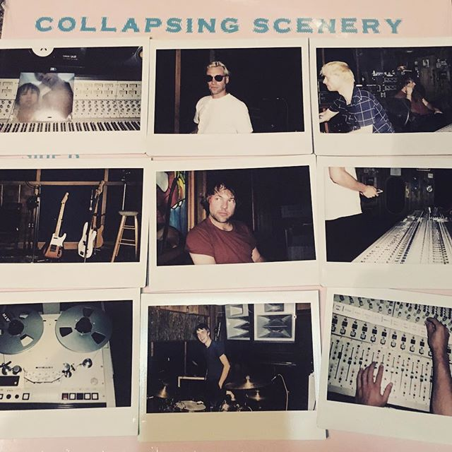 Another one down - @collapsingscenery - 📸's by @lalalindsay