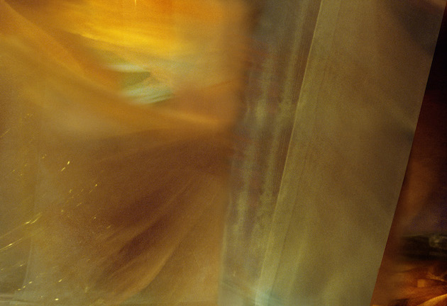 Unravelling Still Swing 1 , 2012 Chromogenic colour print, 21 x 30 inches