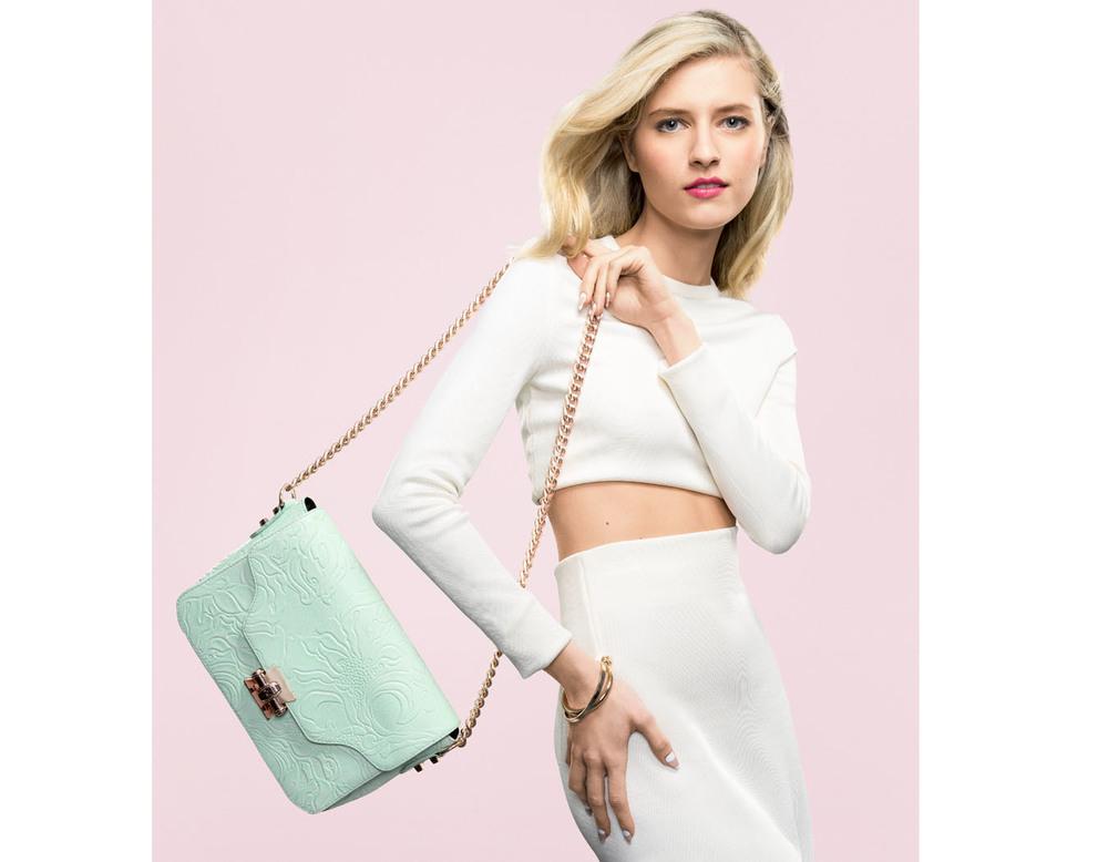 Emm Kuo Handbags