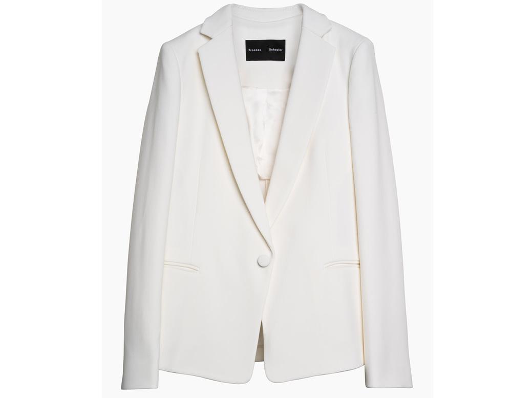 Proenza Schouler Suit Coat