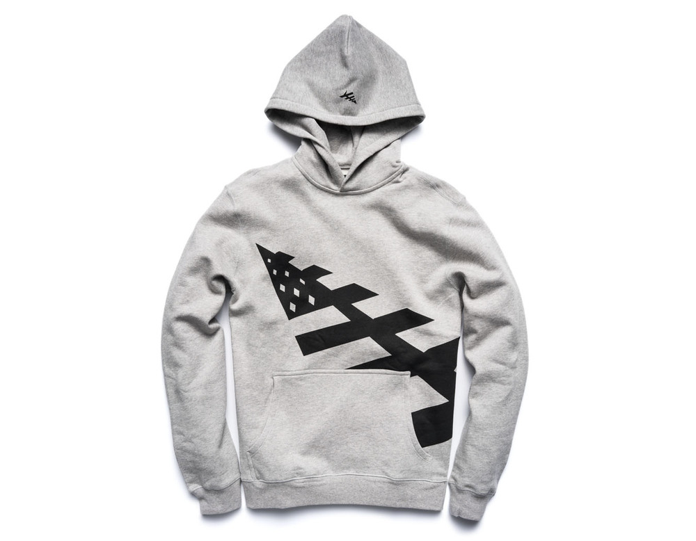 Roc Nation Hoodie