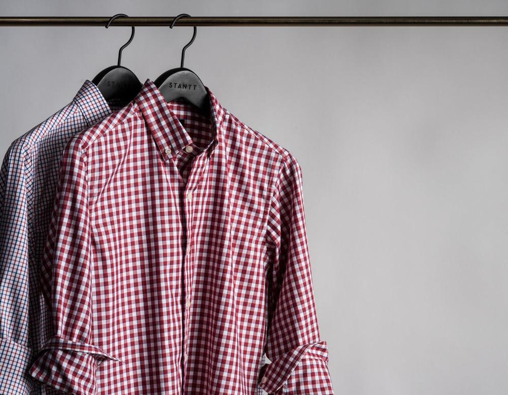 Stantt Dress Shirts