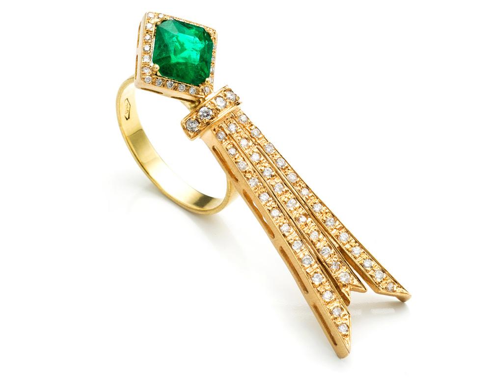 Halleh Jewelry