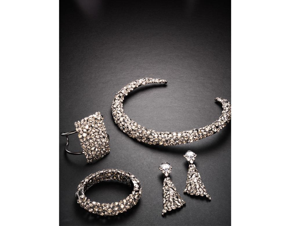 Alexis Bitar Jewelry