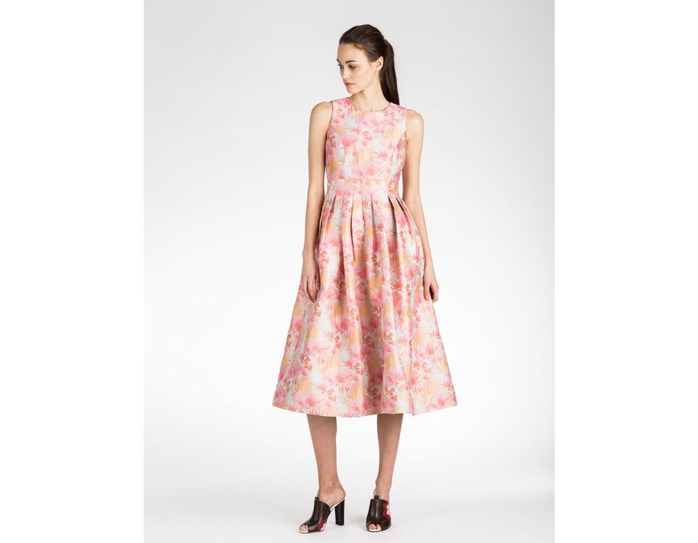 Cynthia Rowely dress