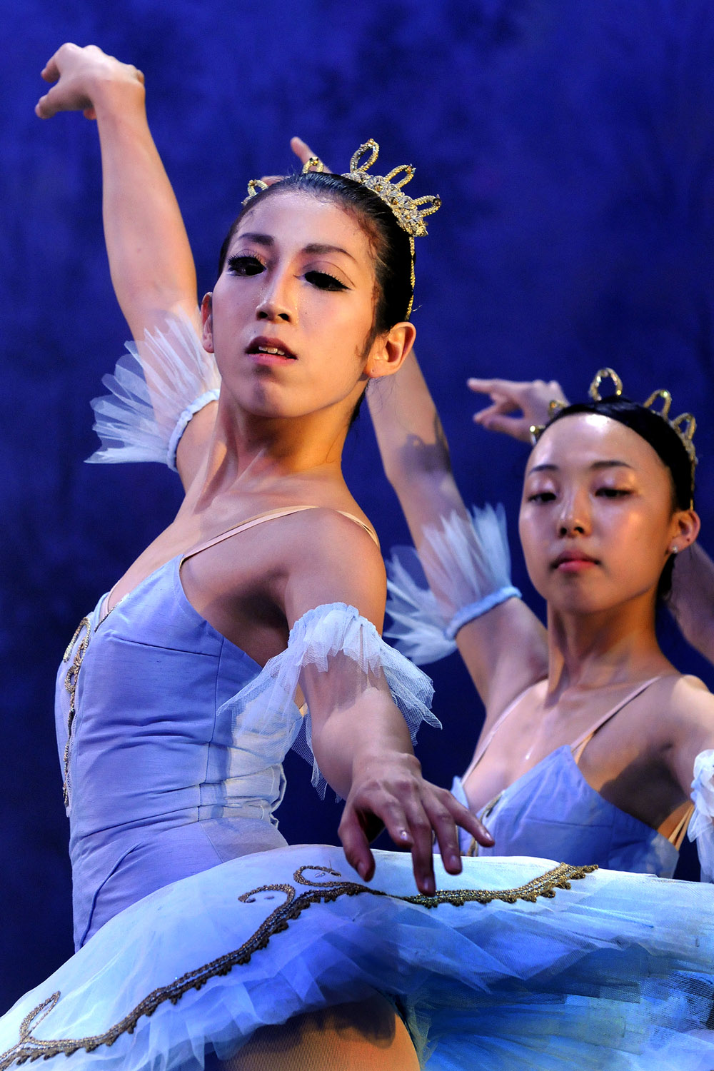 'Don Quixote' by the Mitsuko Inao Ballet School