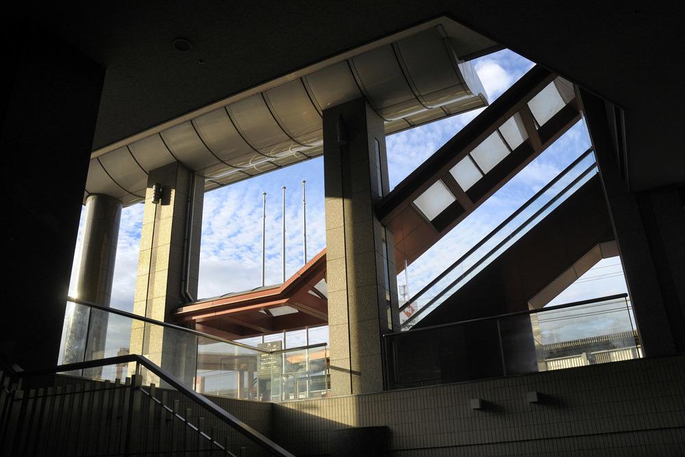 Otsu Station