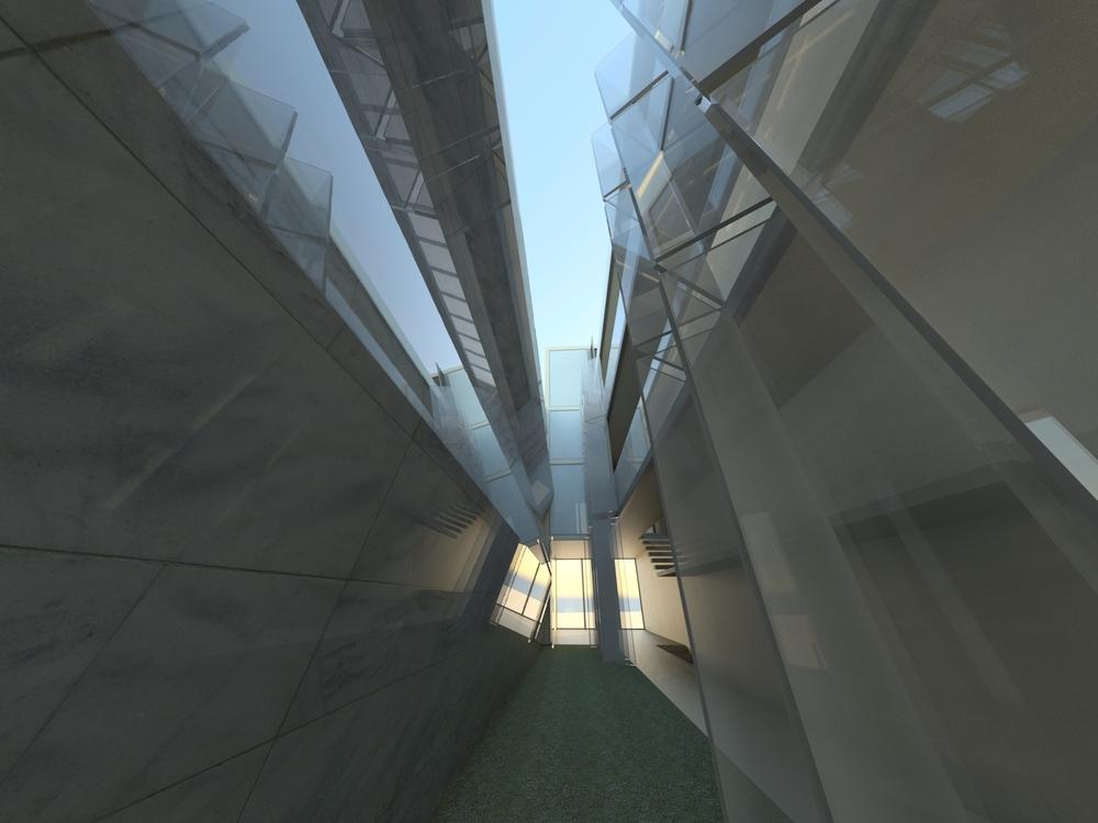 607 Atrium