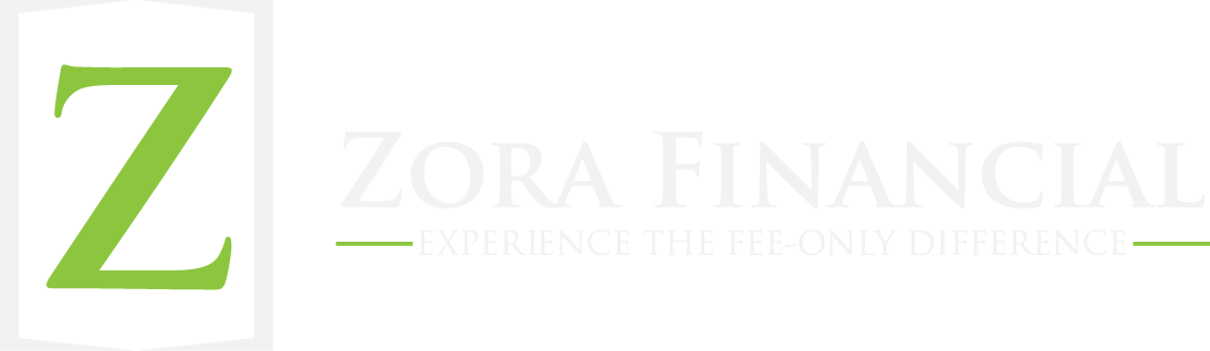 Zora Financial - Holistic Fee-Only Financial Planning and Investment