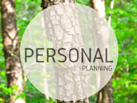 HOLISTIC PERSONAL PLANNING