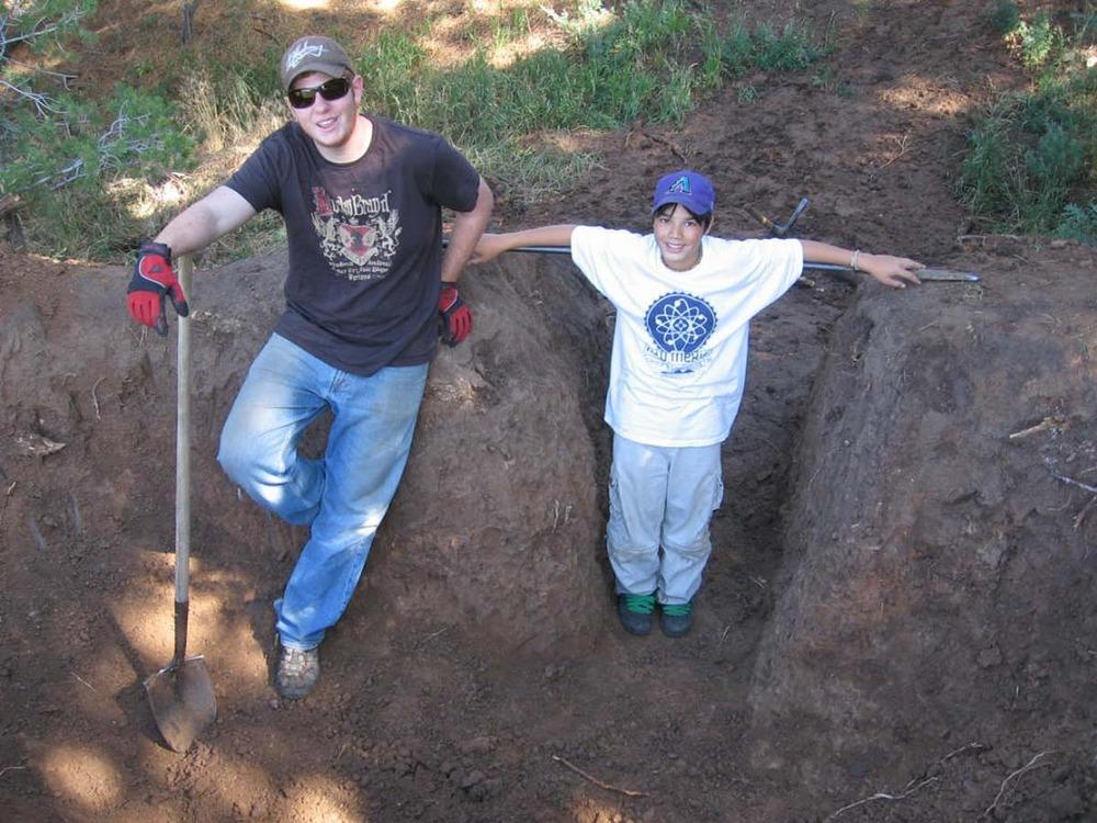root cellar #1