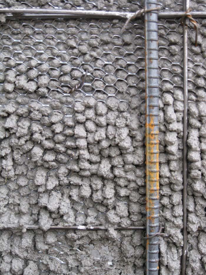 Lath And Plaster : Rain harvest — localogy