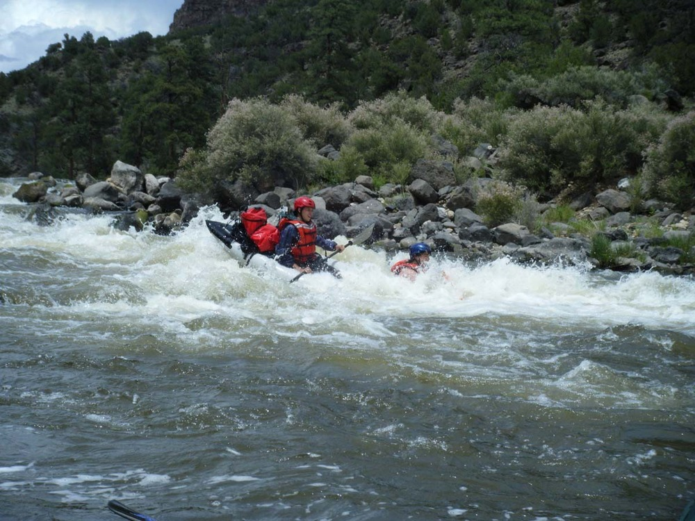 Garrapata Falls