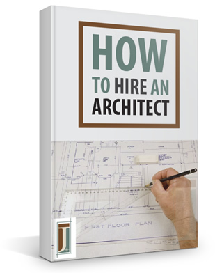 How to hire Architect — Julian Utley Architect