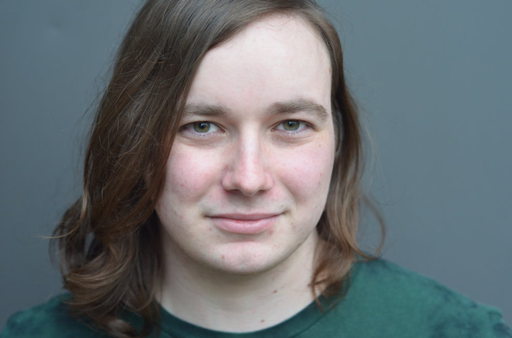 Cayson Miles - Cayson Miles is a B.A. theatre major. They have won multiple playwriting awards, and was a member of the 2017 Powerhouse Training Company at Vassar College as a playwright.