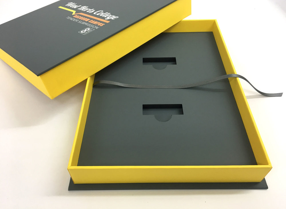 Shoe StyleBox with Insert