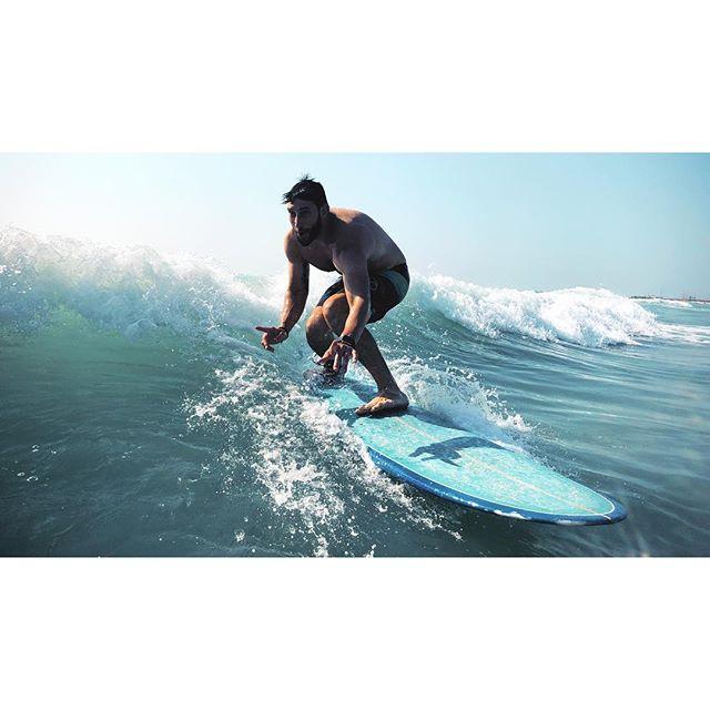 El mejor lugar del mundo es en ti, siempre en ti. La mar. 🌊🌊🌊🌊🌊🌊🌊🌊🌊🌊 #surf #surfmediterraneo #sea #pielsalada #vlc #valencia #Valenciagram #vitaminsea